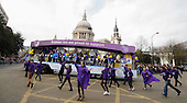 Premier Inn at Lord Mayors Show