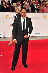 © licensed to London News Pictures. London, UK  22/05/11 Cuba Gooding Jr attends the BAFTA Television Awards at The Grosvenor Hotel in London . Please see special instructions for usage rates. Photo credit should read AlanRoxborough/LNP