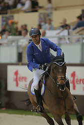 De Miranda, Alvaro AD Rahmannshof´s Bogeno<br /> Genf - Rolex Grand Slam 2013<br /> Finale, Rolex Grand Slam<br /> © www.sportfotos-lafrentz.de / Stefan Lafrentz