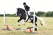 Class 04 - Clear Round Jumping