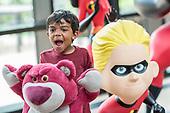 Pixar Ed Fund Fundraiser
