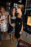 PIPPA MIDDLETON; TARA PALMER-TOMPKINSON, Book launch party for  Sashenka, a romantic novel set in St Petersburg following a society girl who becomes involved with the Communist Party. By Simon Sebag-Montefiore. Asprey. New Bond St. London. 1 July 2008.  *** Local Caption *** -DO NOT ARCHIVE-© Copyright Photograph by Dafydd Jones. 248 Clapham Rd. London SW9 0PZ. Tel 0207 820 0771. www.dafjones.com.