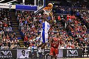 DESCRIZIONE : Campionato 2014/15 Olimpia EA7 Emporio Armani Milano - Acqua Vitasnella Cantu'<br /> GIOCATORE : DeQuan Jones<br /> CATEGORIA : Schiacciata<br /> SQUADRA : Acqua Vitasnella Cantu'<br /> EVENTO : LegaBasket Serie A Beko 2014/2015<br /> GARA : Olimpia EA7 Emporio Armani Milano - Acqua Vitasnella Cantu'<br /> DATA : 16/11/2014<br /> SPORT : Pallacanestro <br /> AUTORE : Agenzia Ciamillo-Castoria / Luigi Canu<br /> Galleria : LegaBasket Serie A Beko 2014/2015<br /> Fotonotizia : Campionato 2014/15 Olimpia EA7 Emporio Armani Milano - Acqua Vitasnella Cantu'<br /> Predefinita :