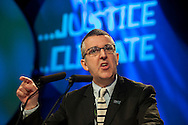Martin Reed, NUT, speaking at the TUC Conference 2009...© Martin Jenkinson, tel 0114 258 6808 mobile 07831 189363 email martin@pressphotos.co.uk. Copyright Designs & Patents Act 1988, moral rights asserted credit required. No part of this photo to be stored, reproduced, manipulated or transmitted to third parties by any means without prior written permission.