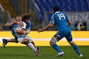 Foto Alfredo Falcone - LaPresse<br /> 23/11/2013 Roma ( Italia)<br /> Sport Rugby<br /> Italia - Argentina<br /> Rugby Test Match - Stadio Olimpico di Roma<br /> Nella foto:<br /> Castrogiovanni<br /> Photo Alfredo Falcone - LaPresse<br /> 23/11/2013 Roma (Italy)<br /> Sport Rugby<br /> Italy - Argentina<br /> Rugby Test Match - Olimpico Stadium of Roma<br /> In the pic:Castrogiovanni