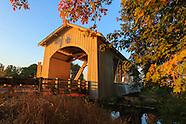 Oregon, Willamette Valley