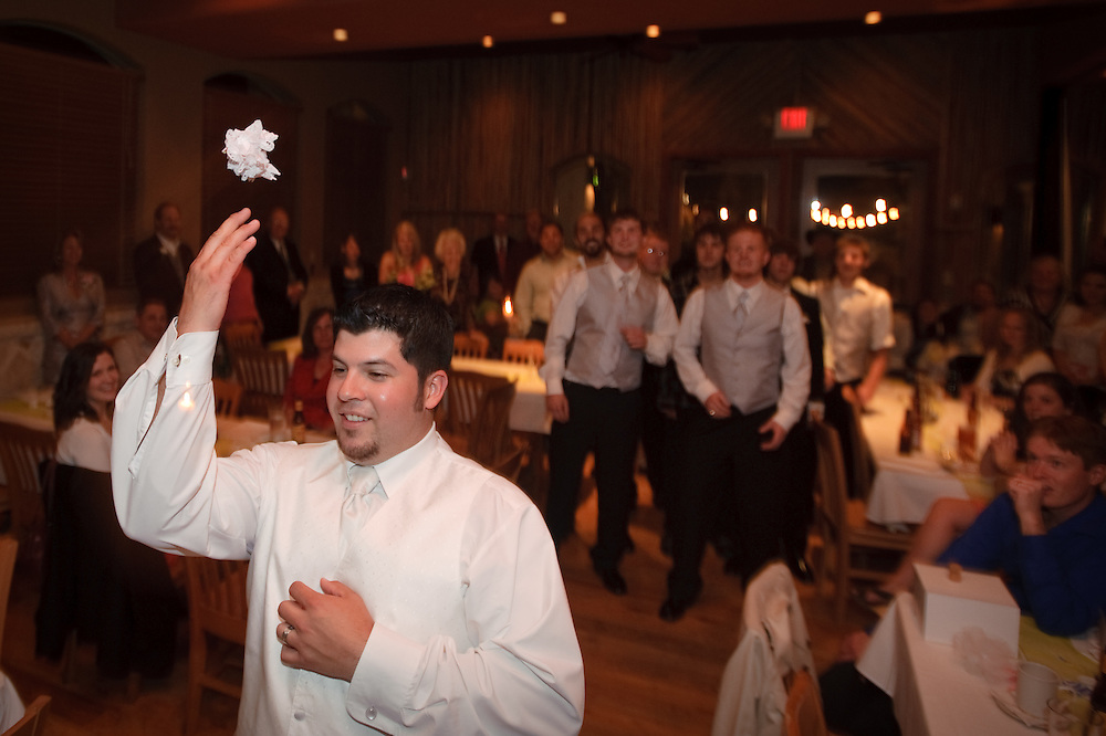 Paul Maloy and Jenna Roemer wedding Saturday, March 20, 2010.