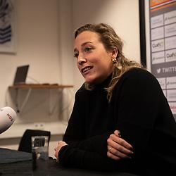 28-12-2018: Wielrennen: NK Baan: Apeldoorn<br />Olympisch Keirin Kampioen Elis Ligtlee beeindigd haar carriere per direct
