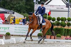 Lindback Niklas, SWE, Focus Filiocus<br /> European Championship Eventing<br /> Luhmuhlen 2019<br /> © Hippo Foto - Dirk Caremans