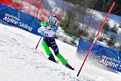 KIIVERI Santeri, LW6/8-1, FIN, Slalom at the WPAS_2019 Alpine Skiing World Cup Finals, Morzine, France