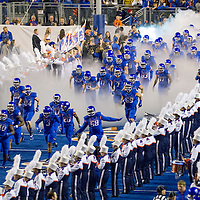 Football vs Wyoming, Homecoming, Photo Patrick Sweeney