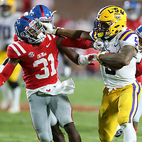 10-21-2017 Ole Miss vs LSU