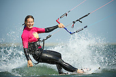 KB4 Girls Kite Surfing Event Saturday, Sept 25th, 2010 Client Edition