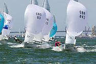2013 World Championship 470