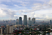 Manila, Philippines..photo by Jason Doiy.6-19-2008