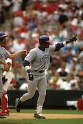 Chicago Cubs Sammy Sosa