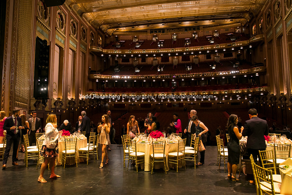 6/10/17 6:28:24 PM <br /> <br /> Young Presidents' Organization event at Lyric Opera House Chicago<br /> <br /> <br /> <br /> &copy; Todd Rosenberg Photography 2017