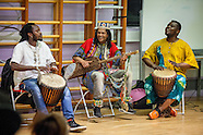 LIVE MUSIC NOW - Gnawa Yinga