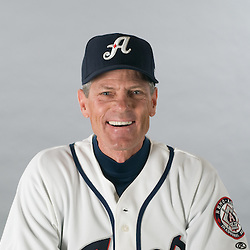 2009 - Reno Aces Headshots