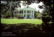 02: NATCHEZ ANTEBELLUM HOMES