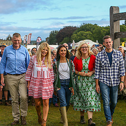 BBC Countryfile Live 2019 Castle Howard
