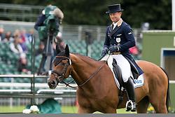 Jung Michael, (GER), La Biosthetique Sam FBW<br /> Land Rover Burghley Horse Trials - Stamford 2015<br /> © Hippo Foto - Jon Stroud<br /> 04/09/15