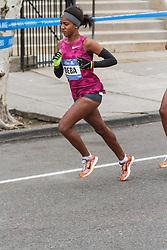 NYC Marathon, Deba