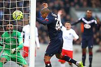 But Wahbi Khazri - 15.03.2015 - Bordeaux / Paris Saint Germain - 29e journee Ligue 1<br /> Photo : Manuel Blondeau / Icon Sport