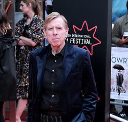 Edinburgh International Film Festival 2019<br /> <br /> Mrs Lowry (UK Premiere, closing night gala)<br /> <br /> Pictured: Timothy Spall<br /> <br /> Alex Todd | Edinburgh Elite media