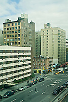 View at 166 West 18th Street