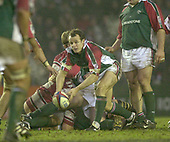 20040103  Leicester Tigers vs Gloucester