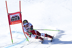 March 16, 2019 - Andorra La Vella, Andorra - Marcel Hirscher of Austria Ski Team, during Men's Giant Slalom Audi FIS Ski World Cup race, on March 16, 2019 in El Tarter, Andorra. (Credit Image: © Joan Cros/NurPhoto via ZUMA Press)