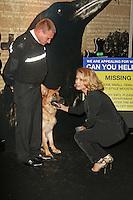 MyAnna Buring, Specsavers Crime Thriller Awards, Grosvenor House Hotel, London UK, 24 October 2014, Photo by Richard Goldschmidt