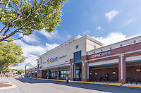 Exterior image of Eastover Center in DC area by Jeffrey Sauers of Commercial Photographics, Architectural Photo Artistry in Washington DC, Virginia to Florida and PA to New England