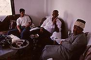 = The Samaritans; Sansoni family on the Mount Gerizim near Sekhem  Holon,   Israel    /// les  Samaritains ; la famille Sansonni a Holon et sur le mont gerizim, pelerinage de pagues  Holon,   Israel  +