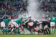 All Blacks vs Ireland 16 June 2012