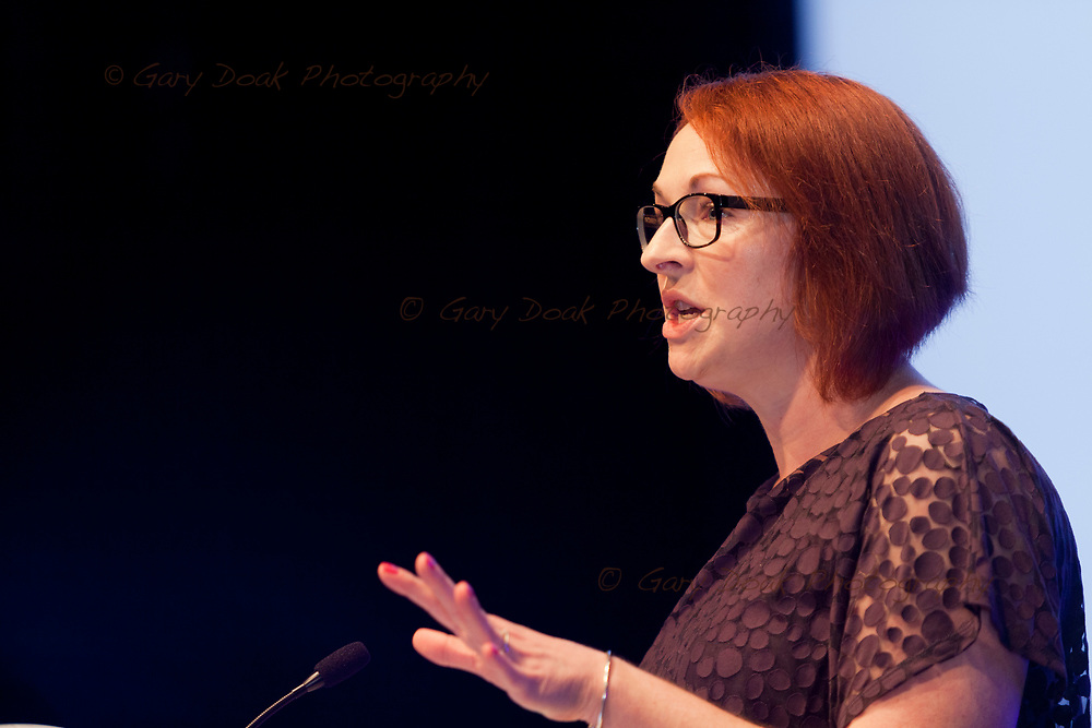 BMA LMC's Conference<br /> Zoe Norris, GPC<br /> <br /> EICC, Edinburgh<br /> <br /> 18th May 2017<br /> <br /> Picture by Gary Doak