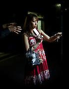 Tokyo, May 4 2010 - Yoyogi murder.