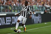 19.08.2017 - Torino - Serie A 2017/18 - 1a giornata  -  Juventus-Cagliari nella  foto: Douglas Costa