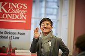 Kings College London 2015-16