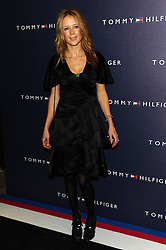 Tilly Wood at the opening of the new Tommy Hilfiger store on in London on Thursday 1st December 2011. Photo by: i-Images