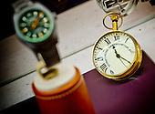 Jon Vincent watchmakers