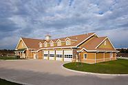 Kincora Public Safety Center Station # 4 Photography