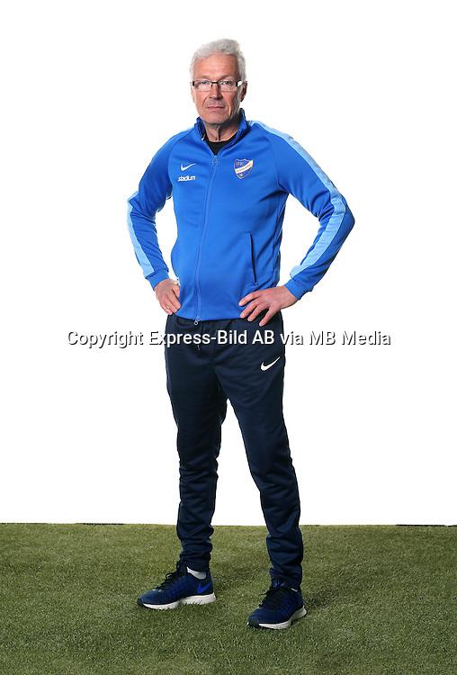 Stefan Hellberg<br /> Helfigur<br /> @Leverans<br /> Allsvenskan 2016<br /> Fotboll