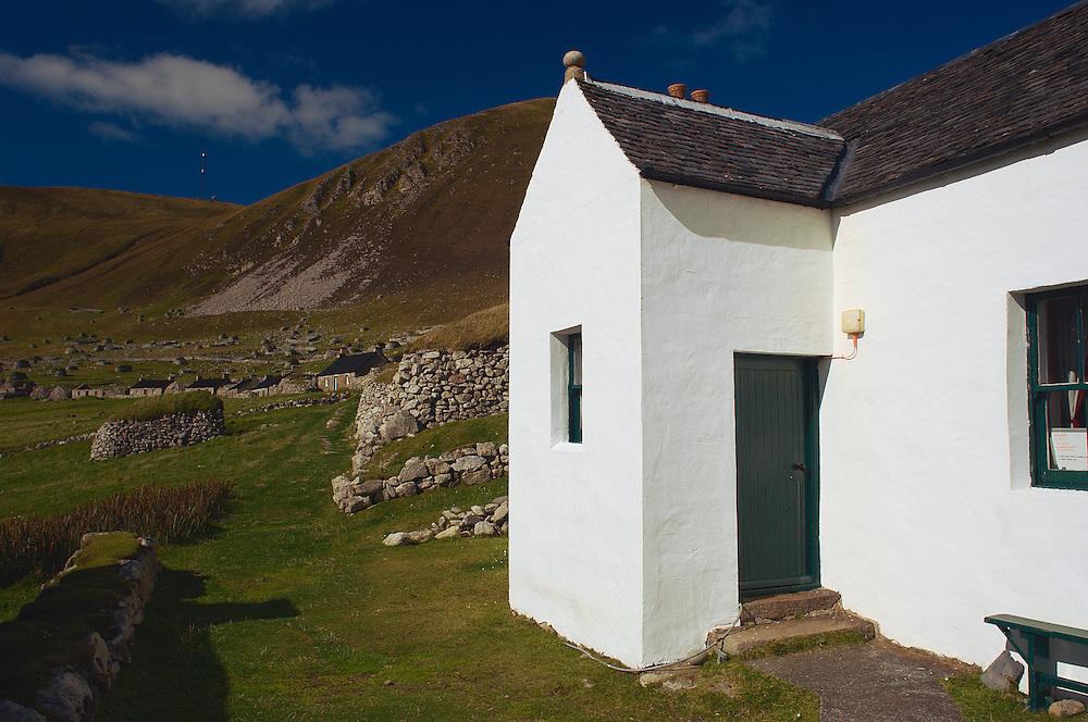 Factor's house, St. Kilda