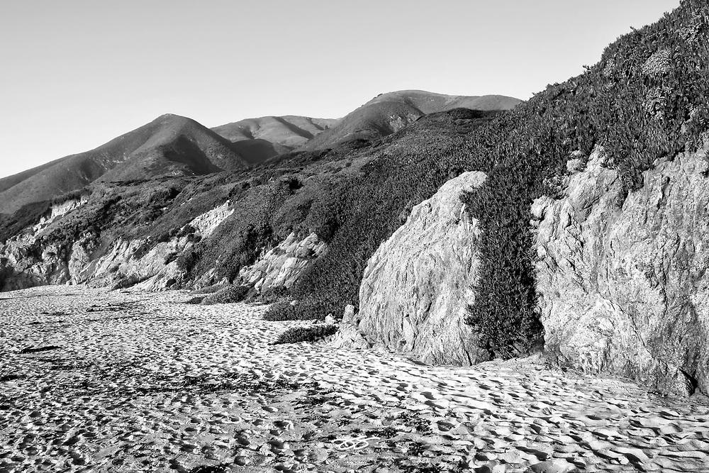 Photo image of North California coast, Carmel, PCH