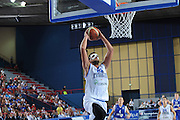 Bari, 08/08/2010<br /> Eurobasket men 2011 Qualifying Round<br /> Italia - Finalndia<br /> Nella foto: Marco Belinelli<br /> Foto Ciamillo