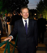 RICHARD DESMOND, Royal Parks Foundation Summer party. Gala evening, sponsored by Candy & Candy on behalf of One Hyde Park. Hyde Park. London. 10 September 2008 *** Local Caption *** -DO NOT ARCHIVE-© Copyright Photograph by Dafydd Jones. 248 Clapham Rd. London SW9 0PZ. Tel 0207 820 0771. www.dafjones.com.