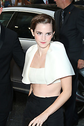 Emma Watson, GQ Men of the Year Awards, Royal Opera House, London UK, 03 September 2013, (Photo by Richard Goldschmidt)