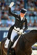 Helen Langehanenberg - Damsey FRH<br /> CHIO Aachen 2018<br /> © DigiShots